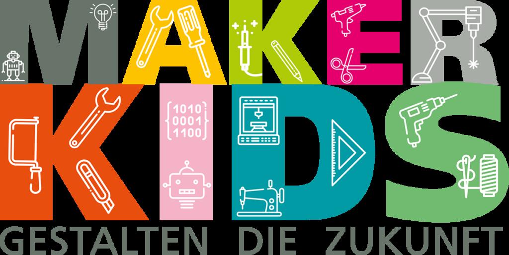 Logo MakerKids Fürth